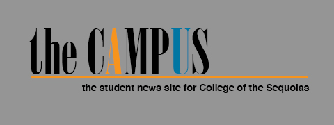 The student news site of College of the Sequoias