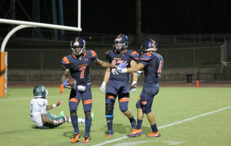 Giants Win Shootout Over Diablo Valley