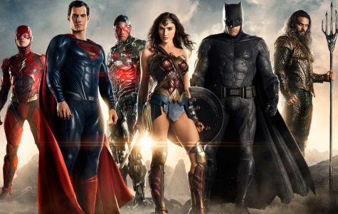 'Justice League' review: DC provides fun and humor in this superhero ensemble