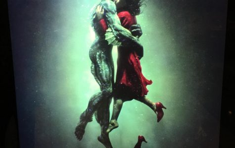 Review: 'The Shape of Water' brings to life the twisted but beautiful imagination of Guillermo del Toro