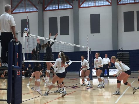 Lady Giants Fall to Fresno City in Rivalry Game 3-0
