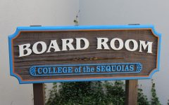 Board of Trustees Candidates