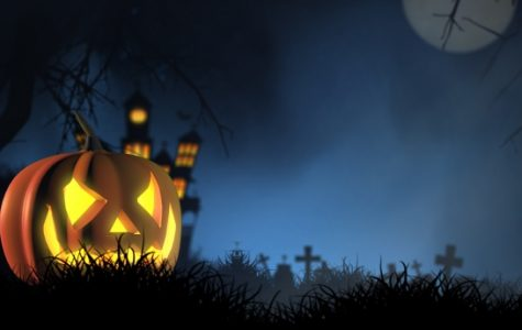 Make Halloween a re-memorable event