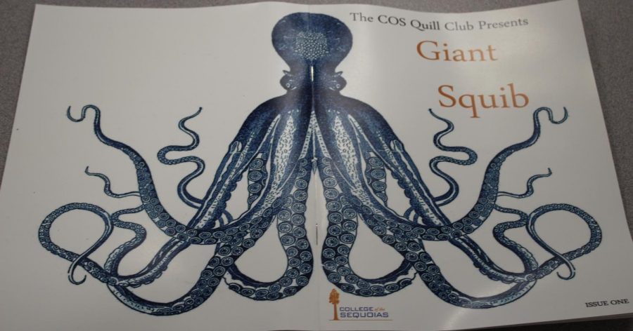 The+Quill+club+are+looking+to+publish+community+writings