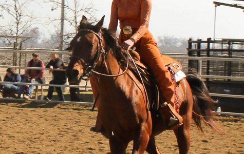 Equestrian Girls