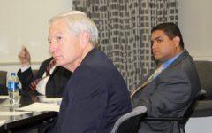 New Board of Trustees Sworn In