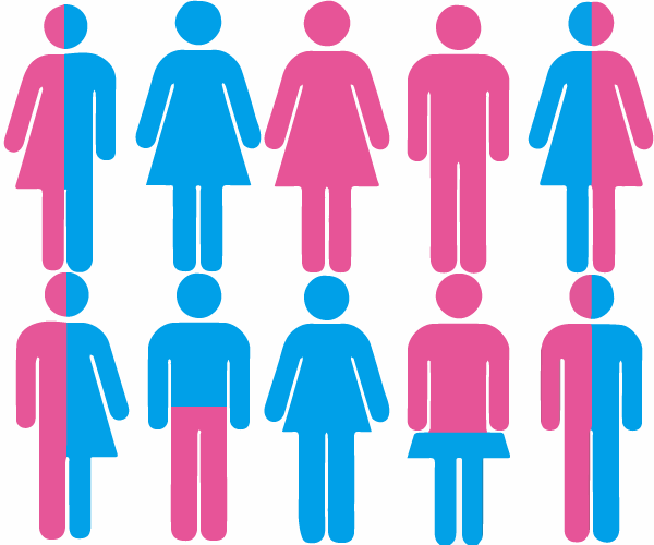 Opinion: A Genderqueer Voice