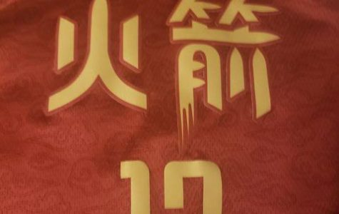 Conflict with China: NBA Edition