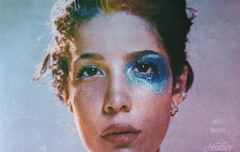 Halsey's Manic: A beautiful story from a manic mind.