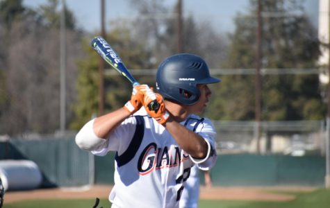 Undefeated Start for COS Baseball Continues Against Mission College
