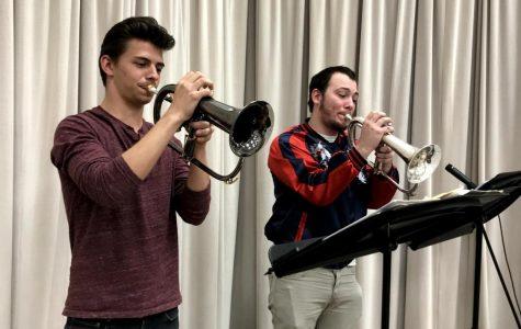 The Music Department Presents: Jazz Night