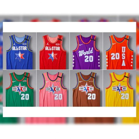 2020 NBA All-Star Jerseys: Back to  Tradition