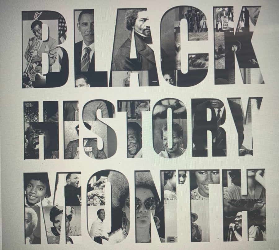 Black+History+Month%3A+Underrepresented%3F