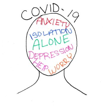 COVID-19: Mental Health Support is Still Available
