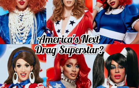 Who Will Win RuPaul's Drag Race Season 12?