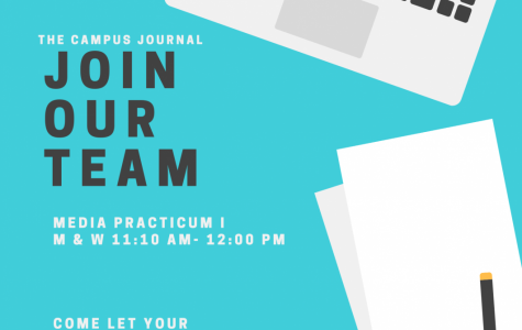 Why You Should Join The Campus Journal