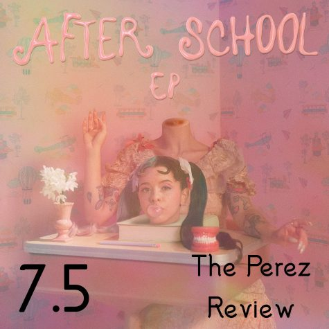 """Melanie Martinez Changes Up Her Style In """"After School"""": The Perez Review"""