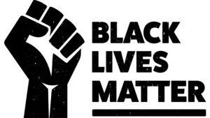 COS Community Standing Up for Black Lives Matter