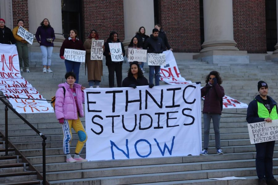 Ethnic Studies Are Now Required To Graduate