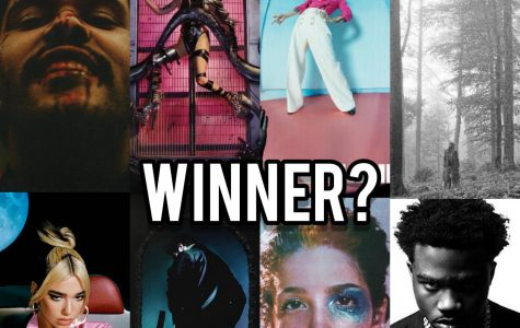 Grammys 2021 Predictions