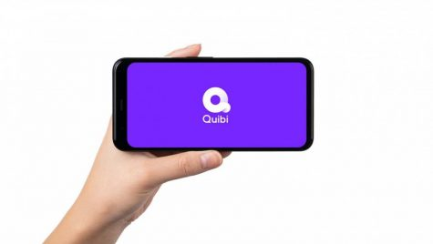 Quibi: Another Streaming Service, But With A Twist