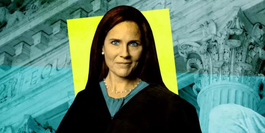Trump Nominates Amy Coney Barrett for Supreme Court