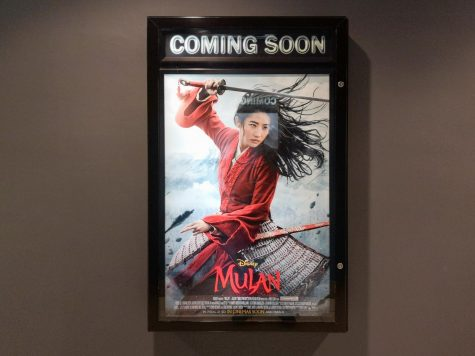 Mulan Review: It