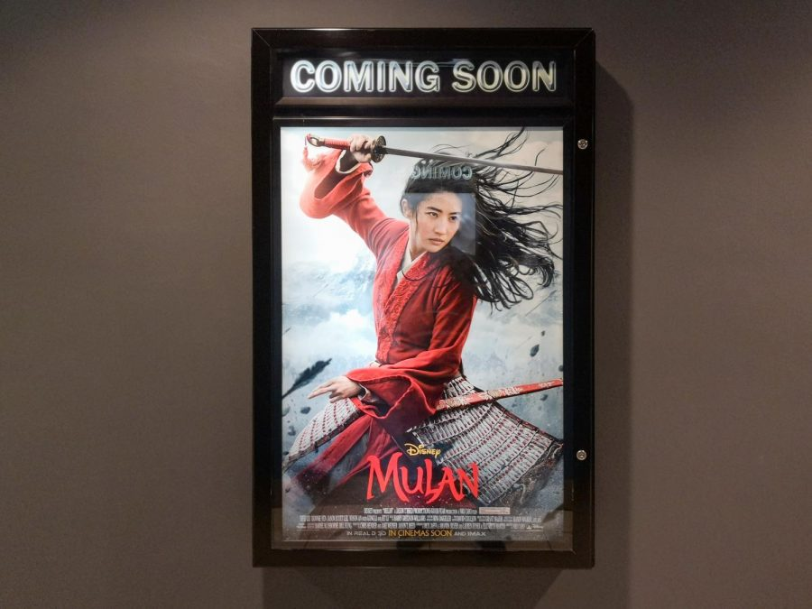 Mulan Review: It's The Best Disney Remake To Date