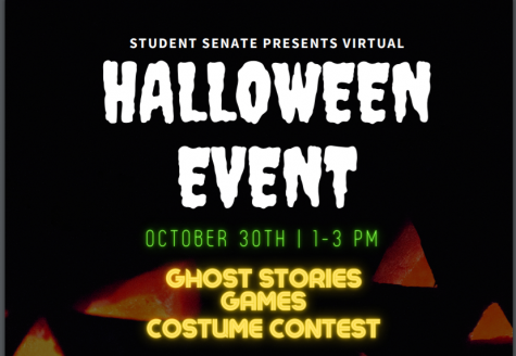 Spooky Halloween Events At COS