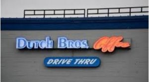 Dutch Bros Opening In Visalia