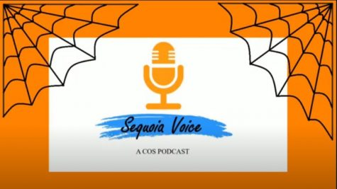 Sequoia Voice Podcast: Halloween Special