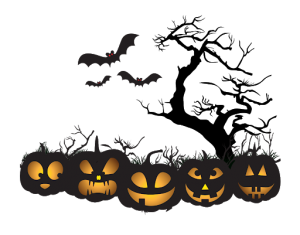 The Halloween Season Is Here: A Cheat Sheet To All Things Spooky