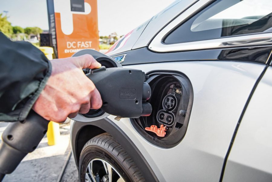Why Newsom's Gas Powered Car Ban Is Beneficial