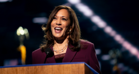 What Kamala Harris