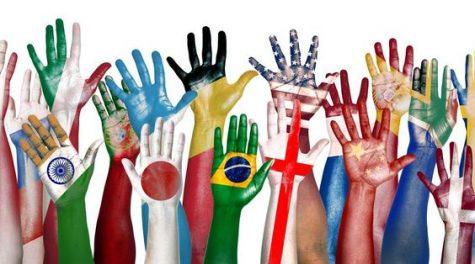 Multicultural Week is in Full Swing at COS
