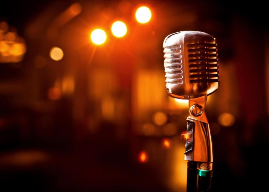 Open Mic Night is Back, but Virtually