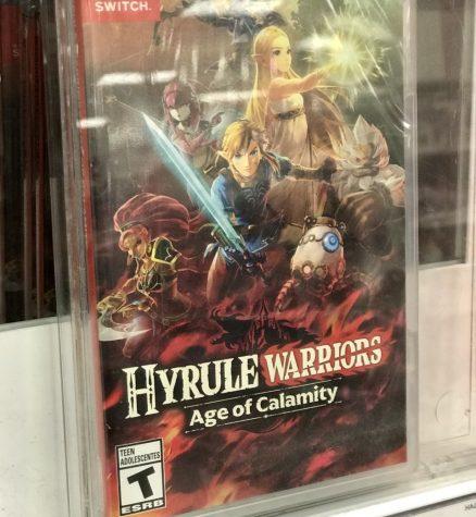 Game Review: Hyrule Warriors, A Fun Zelda Prequel