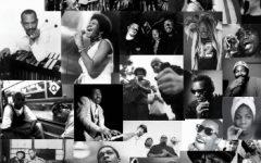 Black Impact in Music