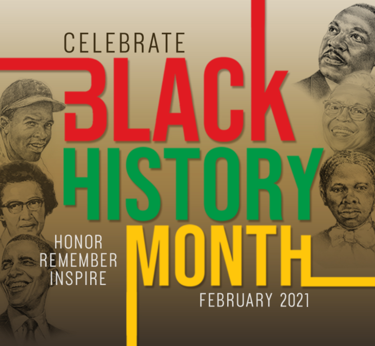 Ways+to+Celebrate+Black+History+Month+Amidst+COVID