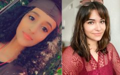Wafa Ali (left) and Destiny Montez (right)