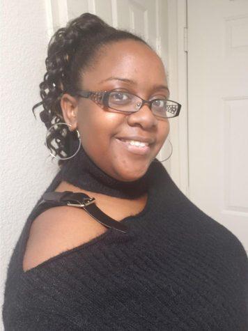 Karla Reddick, 36, Nursing Major