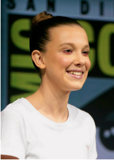 Millie Bobby Brown will be starring in Godzilla vs. Kong