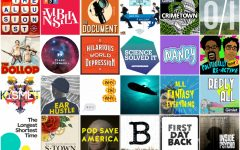 Best 2020 Podcasts