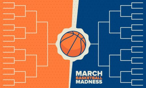 March Madness returns after last year