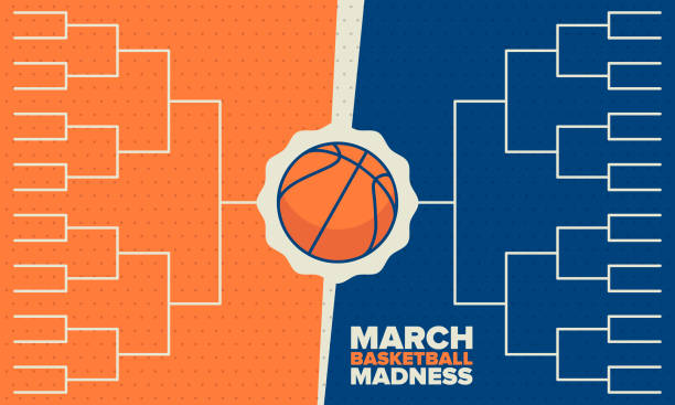 March Madness returns after last year's tourney was canceled.