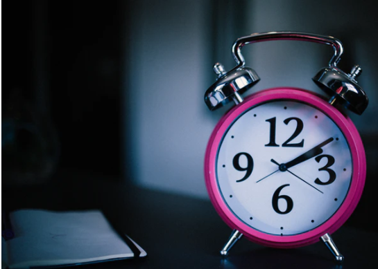 The Underlying Effects of Sleep Deprivation Can Be Detrimental to One's Health
