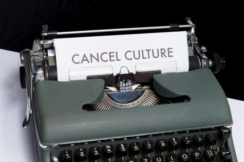 Opinion:Unpopular One, Cancel Culture