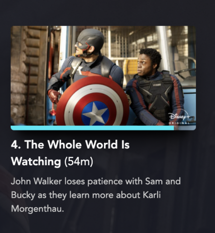 Is Same Wilson Worthy of The Shield and Captain America Title