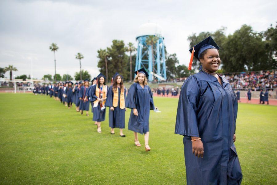 COS Graduation 2019