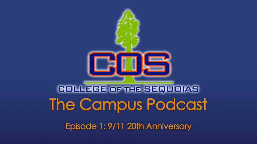 The+Campus+Podcast+Ep+1+-+9%2F11+20th+Anniversary